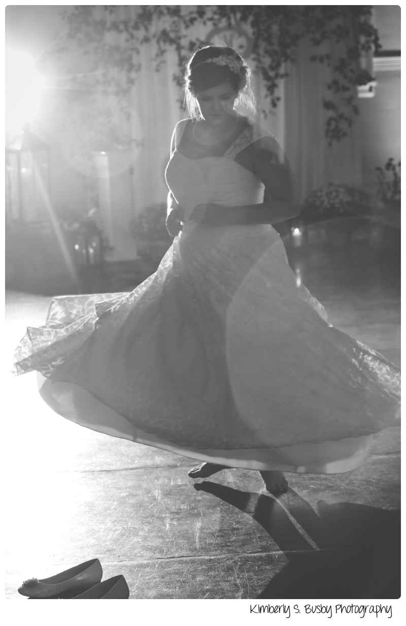 kimberly s busby photography spinning bride
